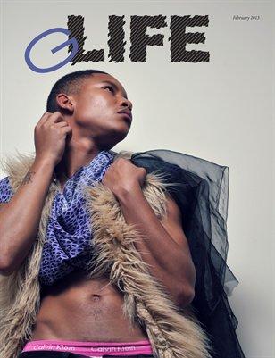 G-Life (Feb '13)
