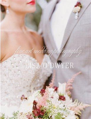 Lisa O'Dwyer Fine Art Wedding Photographer Colorado and Destination Wedding Photographer