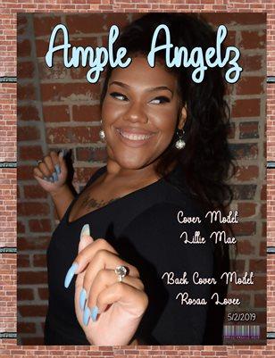 Ample Angelz 522019