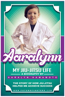 Aaralynn Book Cover - Poster