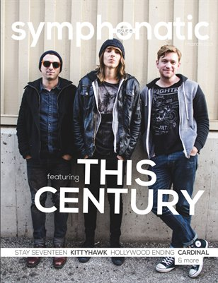 Issue 8 - This Century