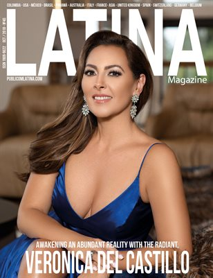 LATINA Magazine - Oct/2018 - #45