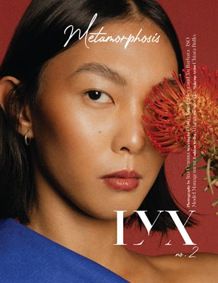 LYX Magazine, Issue 02 - Vol 03