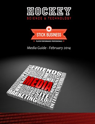 Stick Business Media Guide