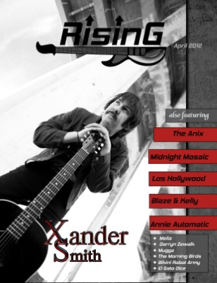 Rising Magazine April 2012