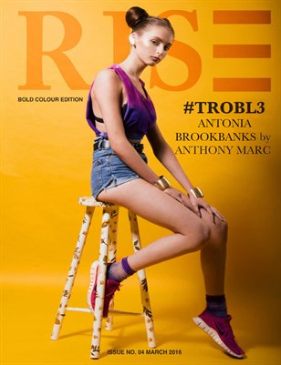 RISE Magazine | Issue 4