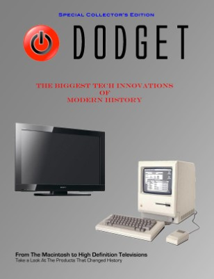 The Biggest Tech Innovations of Modern History: Special Edition