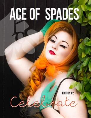 ACE OF SPADES Edition #2