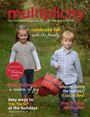 Multiplicity - Fall 2014