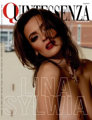 QUINTESSENZA Magazine - Sept/2019 - Issue 8