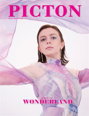 Picton Magazine MARCH  2020 N444 Cover 3