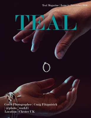 Teal Magazine Issue 5