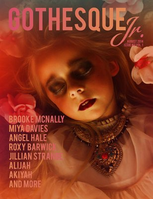 Issue 2 Vol. 1 - August 2014