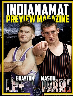 IndianaMat 2017 Preview Magazine