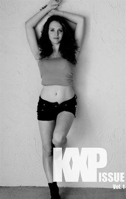 KXPissue Vol.1