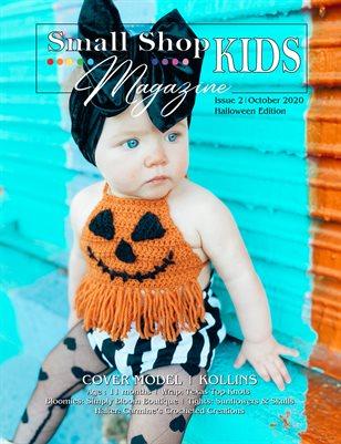 Small Shop Kids Magazine Issue 2