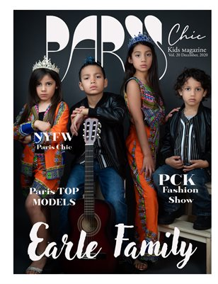 Earl Family