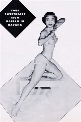 Harlem in Havana Sweetheart Poster #1