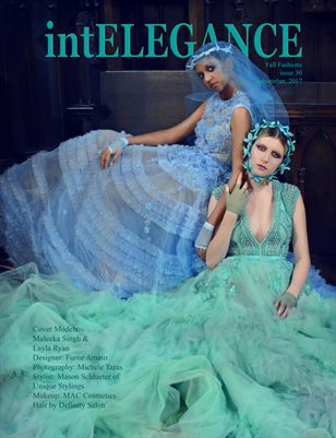 intElegance magazine - issue 30