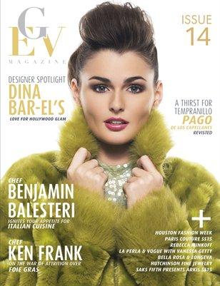GEV Magazine Issue 14.0