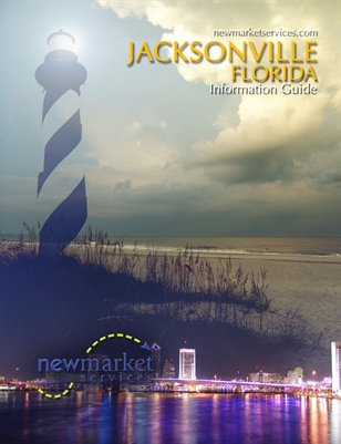 Jacksonville Sample City Guide