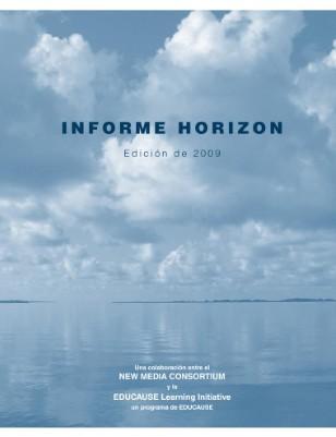 El Informe Horizon 2009 (Spanish)