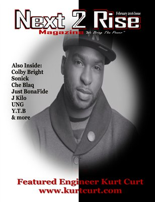Next 2 Rise Feb 2016 Issue