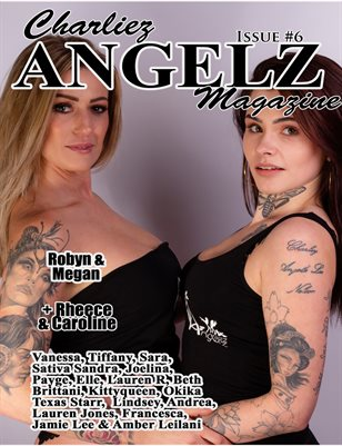 CA #6 - Robyn & Megan