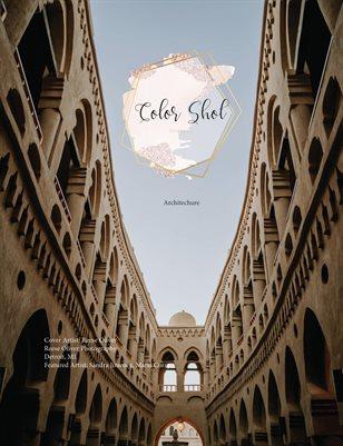 Issue #4 - Architecture