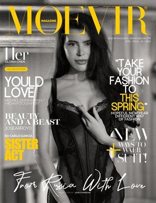 06 Moevir Magazine April Issue 2021