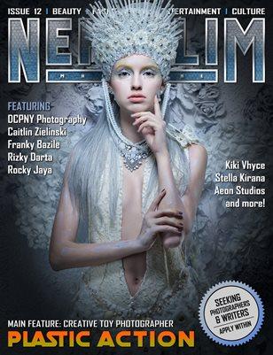 Nephilim Magazine #12