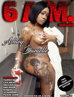 6 A.M. Magazine (Volume 13)