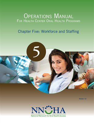 Chapter 5: Workforce and Staffing