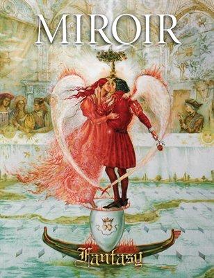 MIROIR MAGAZINE • Fantasy • Dasha Balashova