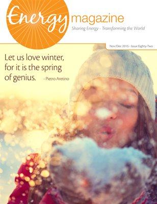 Energy Magazine Nov/Dec 2015