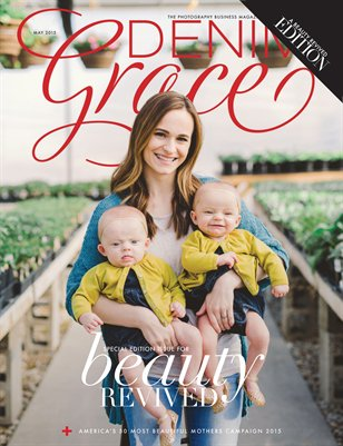 Special Edition | Beauty Revived Mothers | Denim+Grace