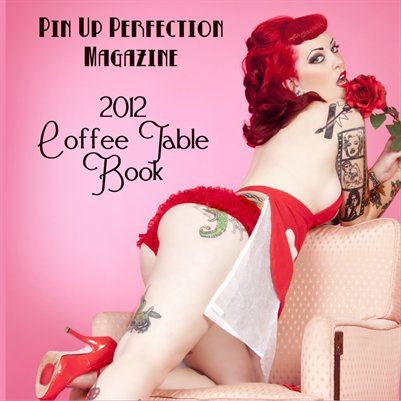 2012 Coffee Table Book