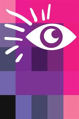 """Eye"" By Sara Phillips"