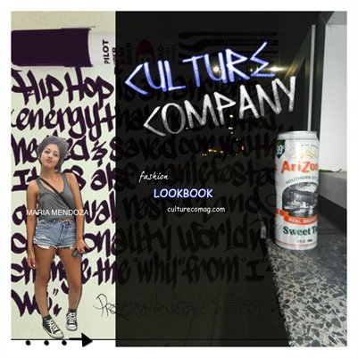 culturecompany LOOKBOOK
