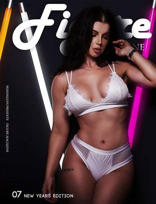 FigureMag Issue 7