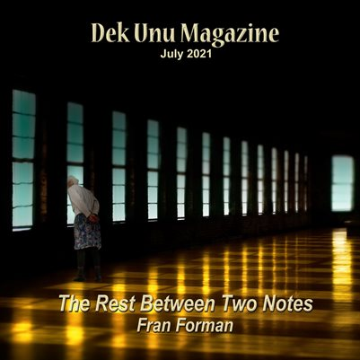 Dek Unu Magazine - Fran Forman