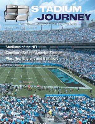 NFL Stadium Issue