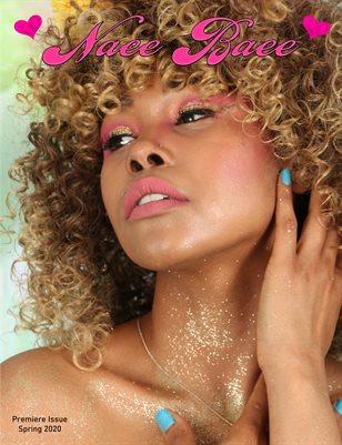 Naee Baee Magazine Volume 1