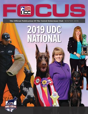 UDC Focus - Winter 2019