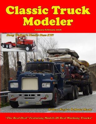 Classic Truck Modeler #7