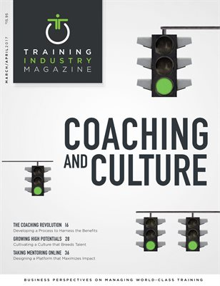 March/April 2017 | Coaching and Culture