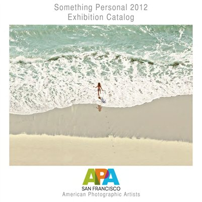 Something Personal Exhibition Catalog 2012