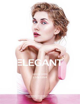 Beauty #2 (June 2015)