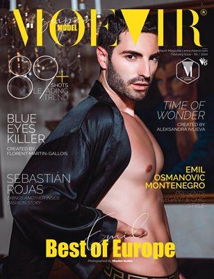 #23 Moevir Magazine February Issue 2020