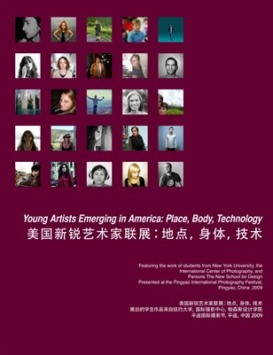 Young Artists Emerging in America